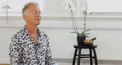 Geleide meditatie - Tijn Touber