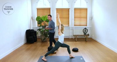 Yin Yang Yoga - Johan Noorloos