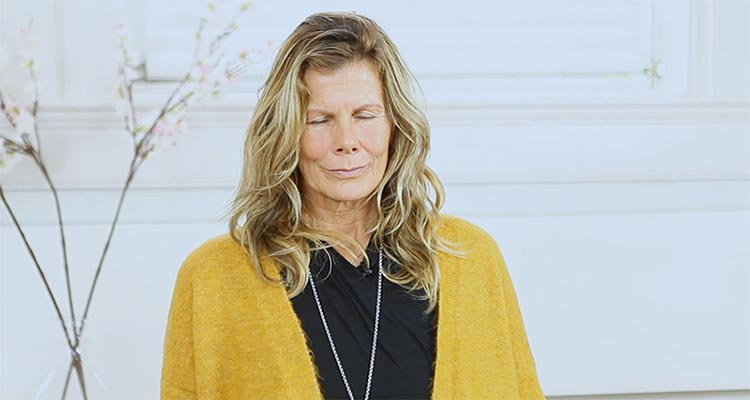 bodyscan meditatie eline