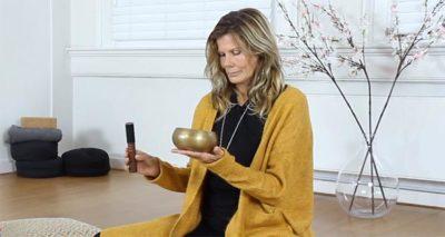 eline breath meditation