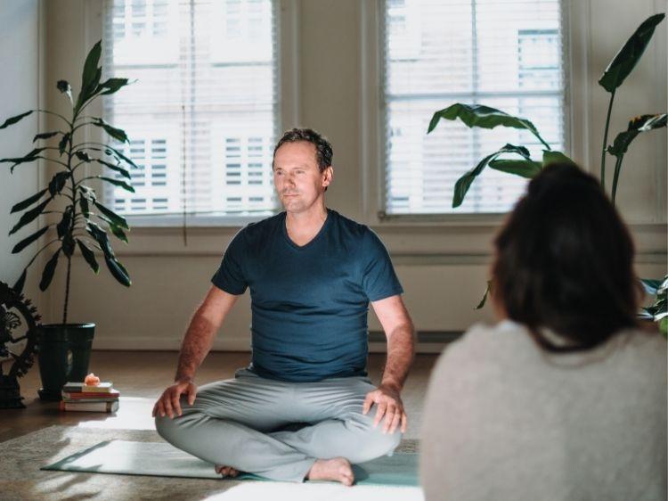 online yin yoga opleiding