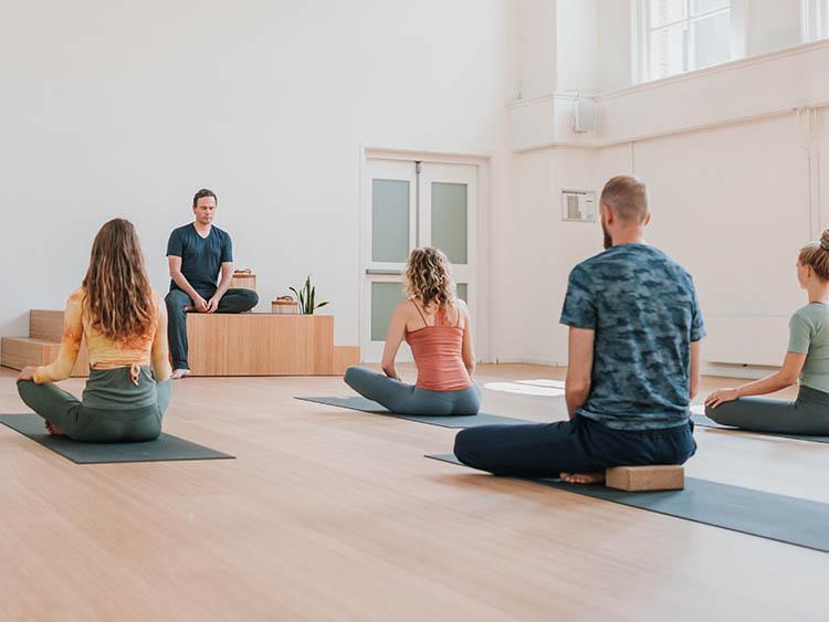 7. online yoga opleiding johan noorloos-kl