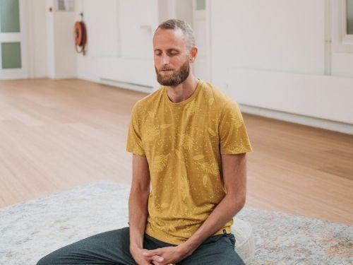 online meditatiecursus Sijbrand Mal