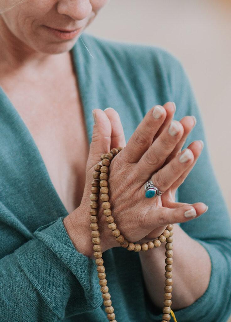 online yoga opleiding Johan Noorloos