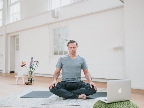 meditatie johan noorloos