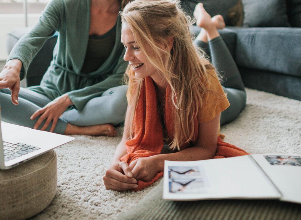 online beginnerscursus yoga johan noorloos