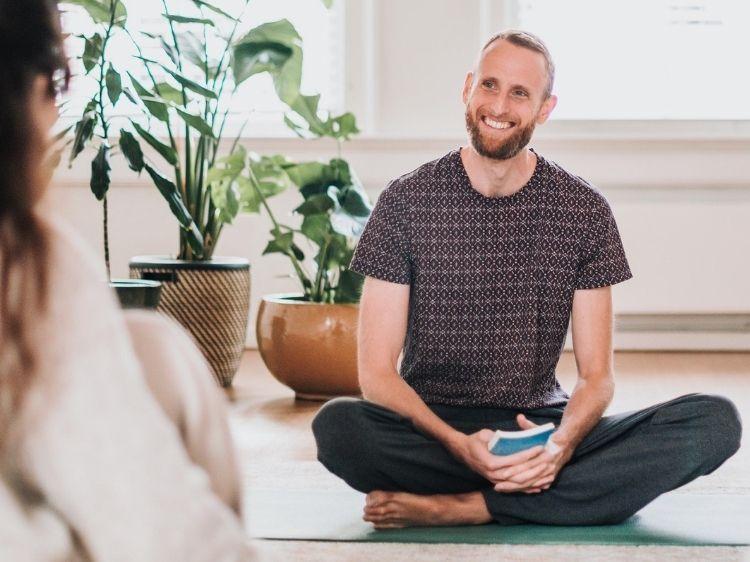 40 dagen meditatie
