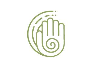 5DNYS-Online-yin-yoga-opleiding-symbool-asana