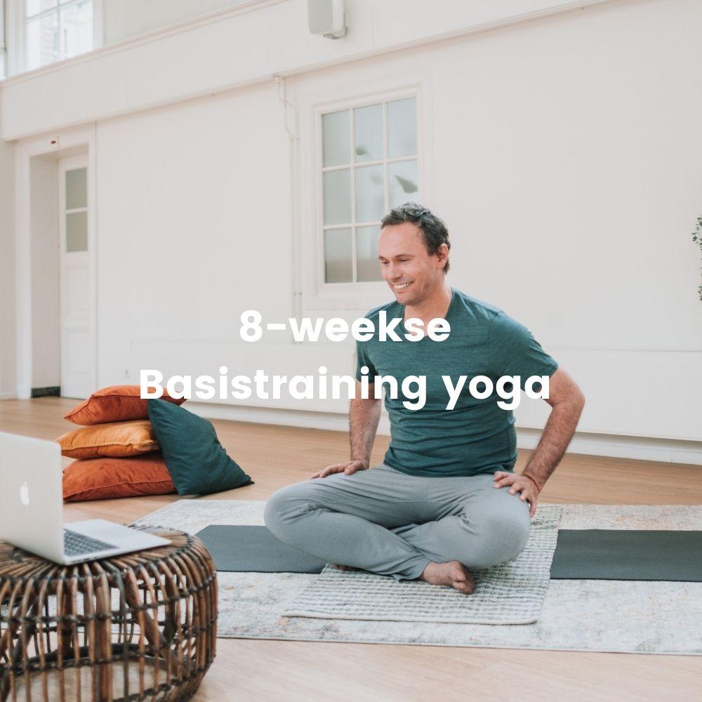 online yoga training