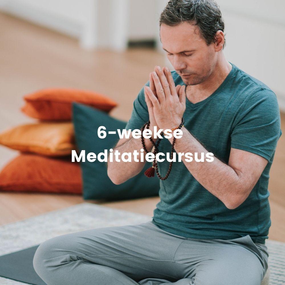online meditatiecursus