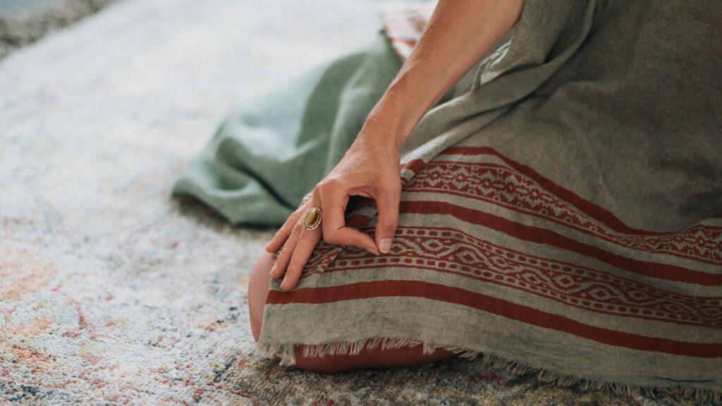Yin yoga heupopeners blog